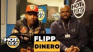 FLIPP DINERO | Funk Flex | #Freestyle109