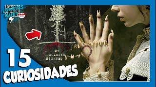 15 Curiosidades American Horror Story Roanoke - ¿Sabías qué..? #75 | Popcorn News