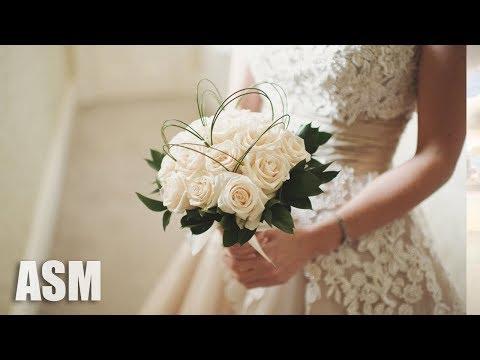 Wedding Background Music / Romantic and Inspirational Piano Instrumental - by AShamaluevMusic