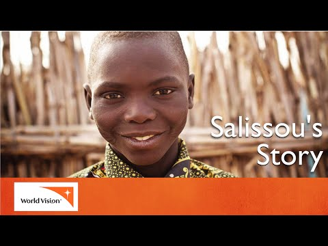 Sallisou s Story - Niger | World Vision