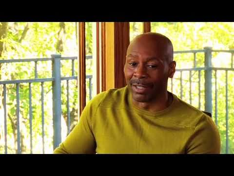 Kevin Eubanks - new Zen Food behind the scenes