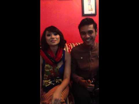 Wan Sharmila & Putra Azshah Studio