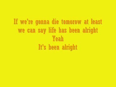 Mcfly - Only the Strong Survive