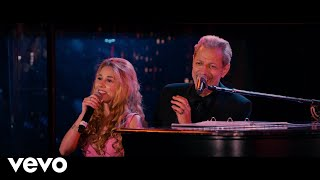Jeff Goldblum The Mildred Snitzer Orchestra Feat Haley Reinhart My Baby Just Cares