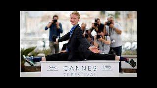 «Girl» de Lukas Dhont, récompensé par la Queer Palm à Cannes