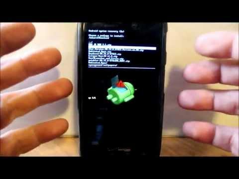 3 ways to install official Jelly Bean ota 98.72.16 on the Droid Razr Maxx