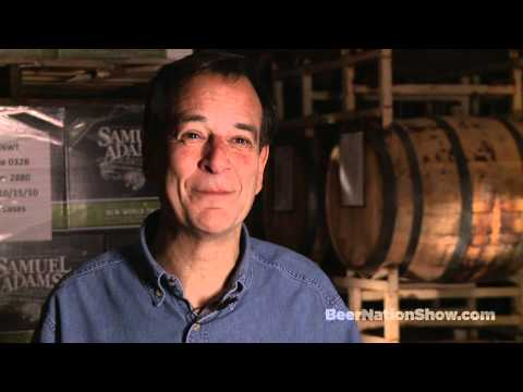 Beer Nation: Jim Koch, Revolutionary Behind Sam Adams