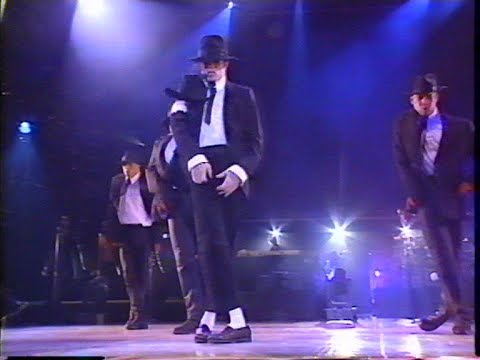 Michael Jackson - Dangerous - Live Buenos Aires 1993 - Hd video