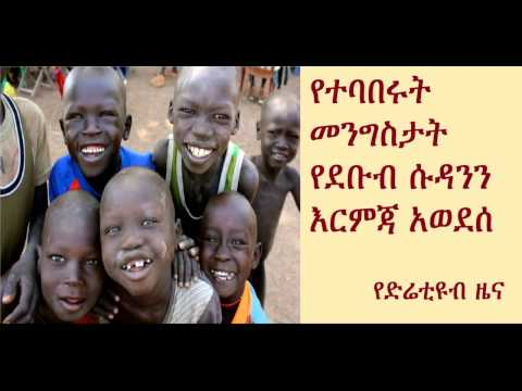 DireTube News - UN praised South Sudan for ratifying the Convention on the Rights of the Child