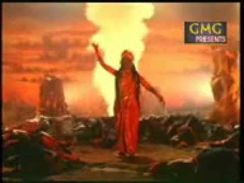 Radh Mai Kud Padhi Maa Kali video