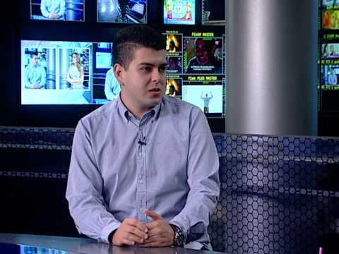 Naxi Oaza 2014 - Marko Spalević - TV PINK WORLD