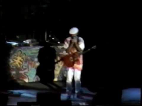 Carlos Santana - Amazing Grace