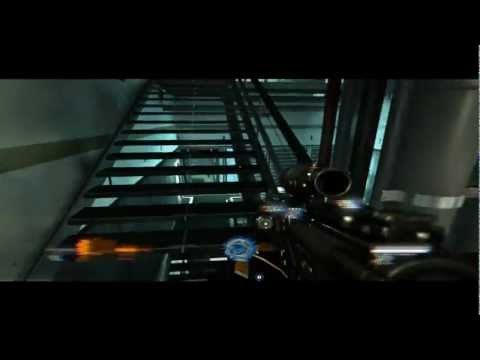 Syndicate Gameplay & Music - PC Gameplay