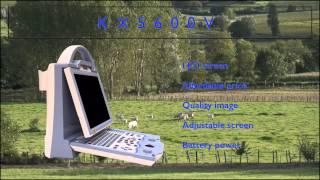 Top 10 Bovine Ultrasound Machine