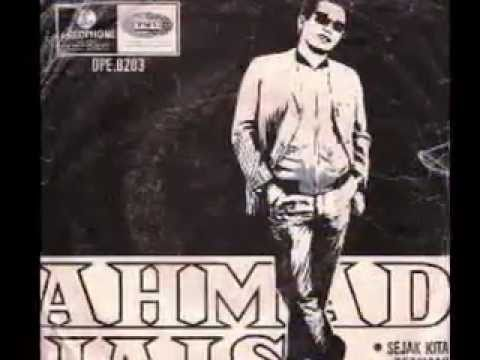 Ahmad Jais & The Antartics ~ Tak Rela ~