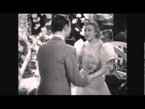 Andrex & Claude May - Je n'aime que vous - 1937
