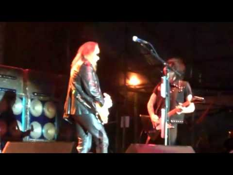 Ace Frehley Rocket Ride Pittsburgh 6 17 2011.mp4