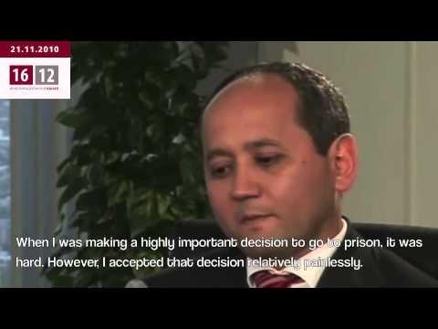 Mukhtar Ablyazov: Prison Camp Experience