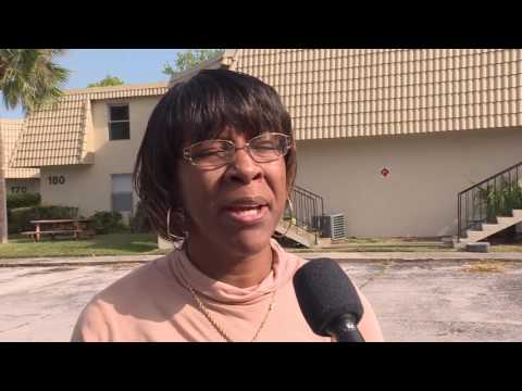 OCFL Update - Wayne Densch Center For The Homeless