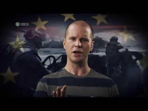 Battlefield 4: Showdown Live - Team Europe