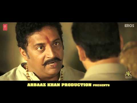 Waqt Tumhara Kharab Aaya Hain Aur Din Hum Gine! - Dabangg 2 (Dialogue Promo 3)