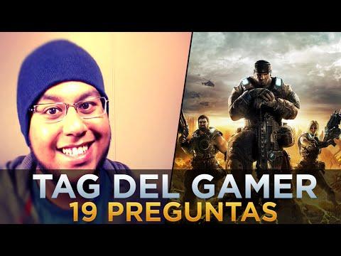 TAG del Gamer | ¡KrLosZCGO Responde 19 Preguntas!
