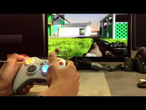 Raptor Fire manette rapid fire xbox 360 www.flash-360-xbox.com