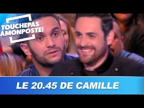 Le 20.45 de Camille Combal : Spécial Malik Bentalha