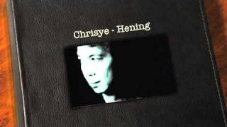 Watch Chrisye Hening video