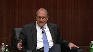 Brazil Conference 2019 - Debate: Ciro x Alckmin x Meirelles