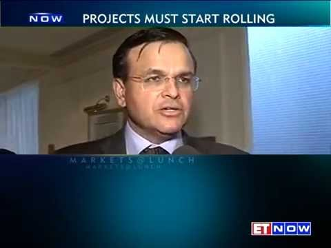 Standard Chartered Bank's India CEO Sunil Kaushal To ET NOW