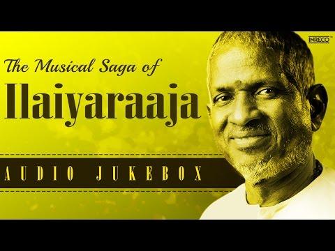 Ilaiyaraaja Tamil Songs Jukebox | Best Tamil Songs Hit Collection | A Tribute to Ilayaraja