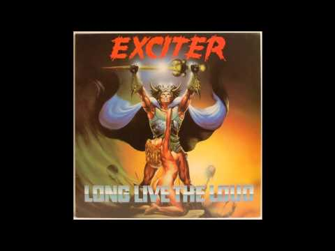 Exciter - Born To Die