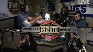 Which Rizz Show host is the most psycho? Dr. Lori returns to analyze the guys