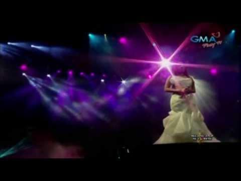 Sunday All Stars - Mtv Jonalyn Viray help Me Get Over You = 9 22 13 video