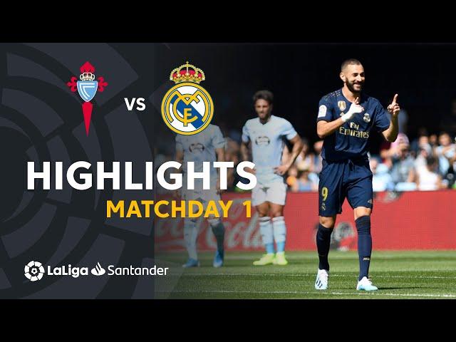 Highlights RC Celta vs Real Madrid (1-3) thumbnail