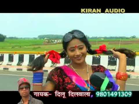 Nagpuri Songs - Hathi na Ghoda Na Palki