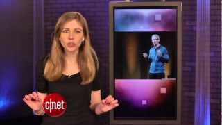 CNET Update - T-Mobile to sell iPhone in 2013
