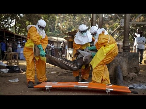 Ebola in West Africa no longer a global threat - WHO