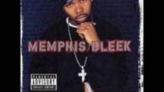 Watch Memphis Bleek In My Life video