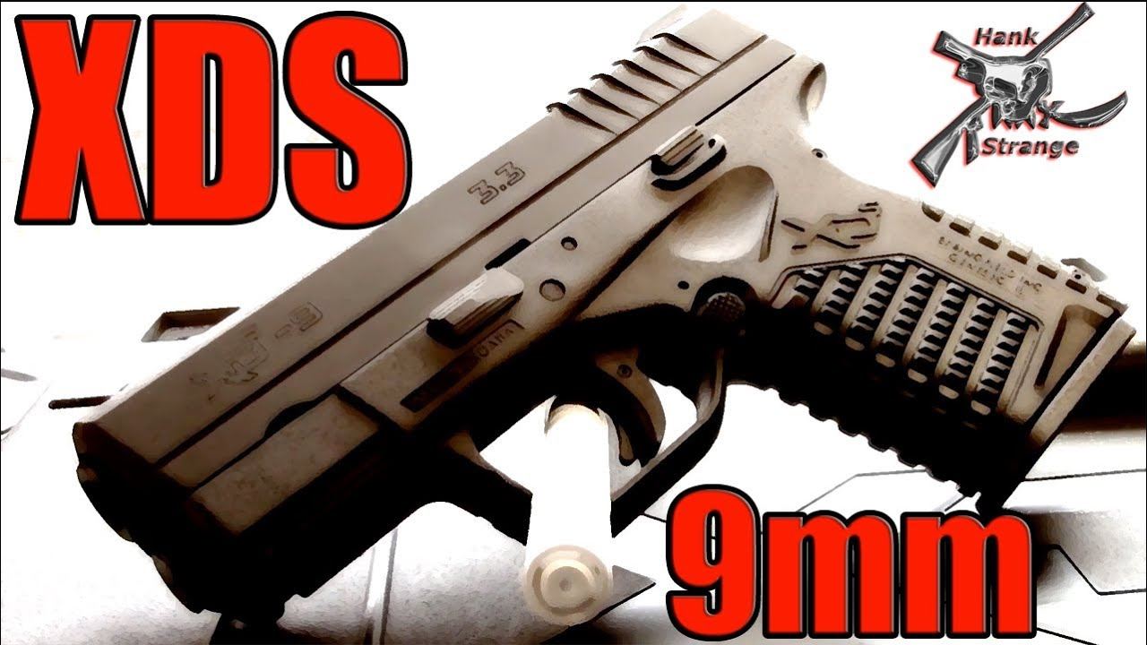 Springfield Xds 9mm Compact Springfield Armory Xds 9mm