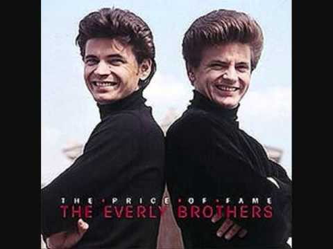 Everly Brothers - Pretty Flamingo