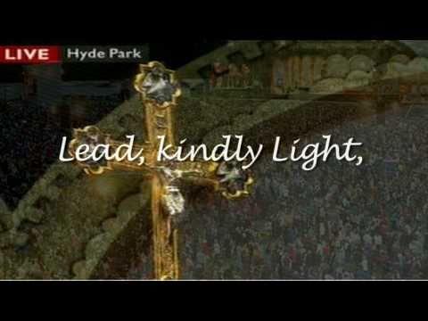 Lead Light Lead Kindly Light Vigil of