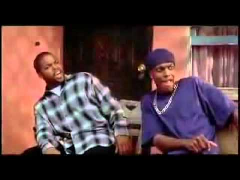 Friday Ice Cube And Chris Tucker - Damn video