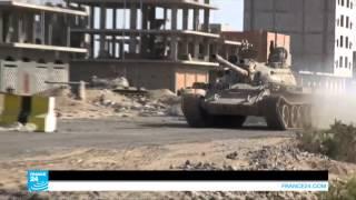 اليمن - السعودية تسلح القبائل لمواجهة الحوثيين