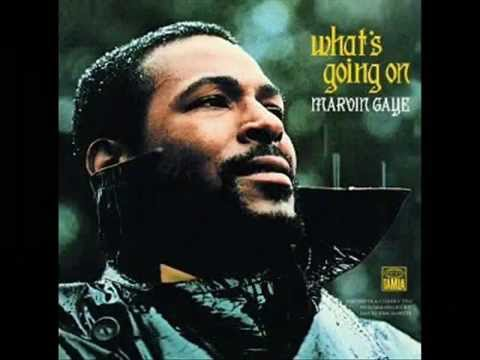 Marvin Gaye is listed (or ranked) 10 on the list The Best Singers of All Time
