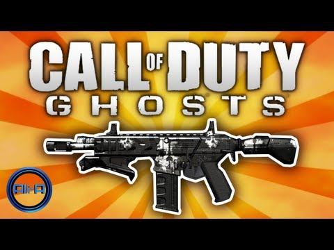 Call of Duty: GHOSTS - Trailer TODAY & GHOST CAMO Pre-order DLC! - (COD 2013)