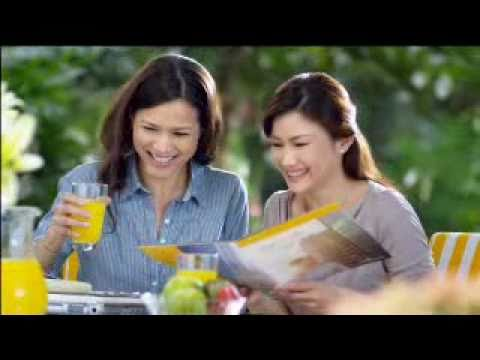 Mom -- Shine Big! Sun Life Financial Philippines