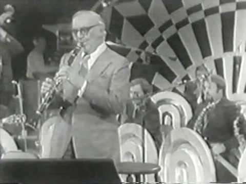 Benny Goodman In Toronto Canada 1971