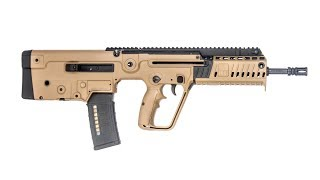 NRA Gun of the Week: IWI Tavor X95